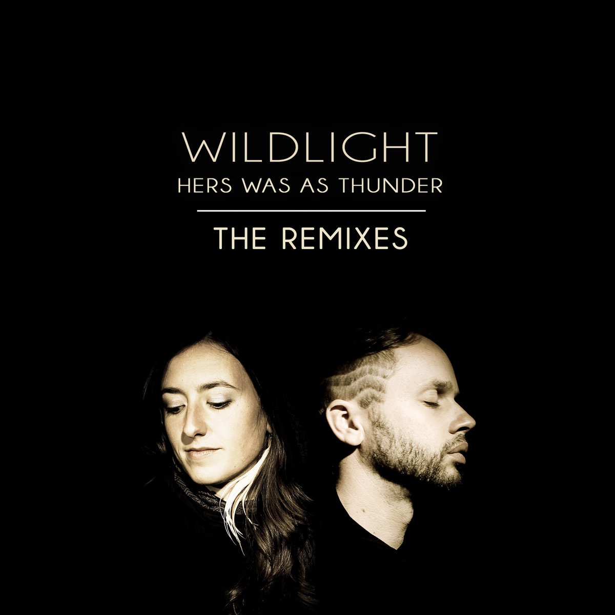 Wildlight - Traveler Remix