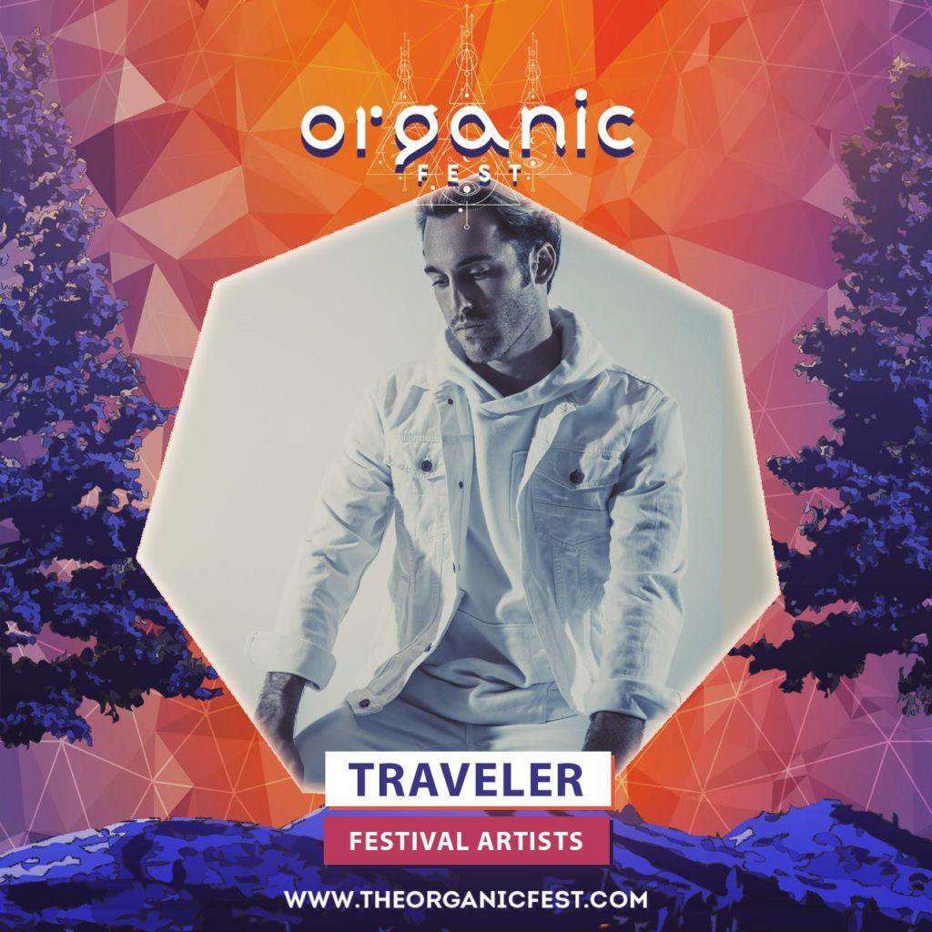 Traveler Organic Fest