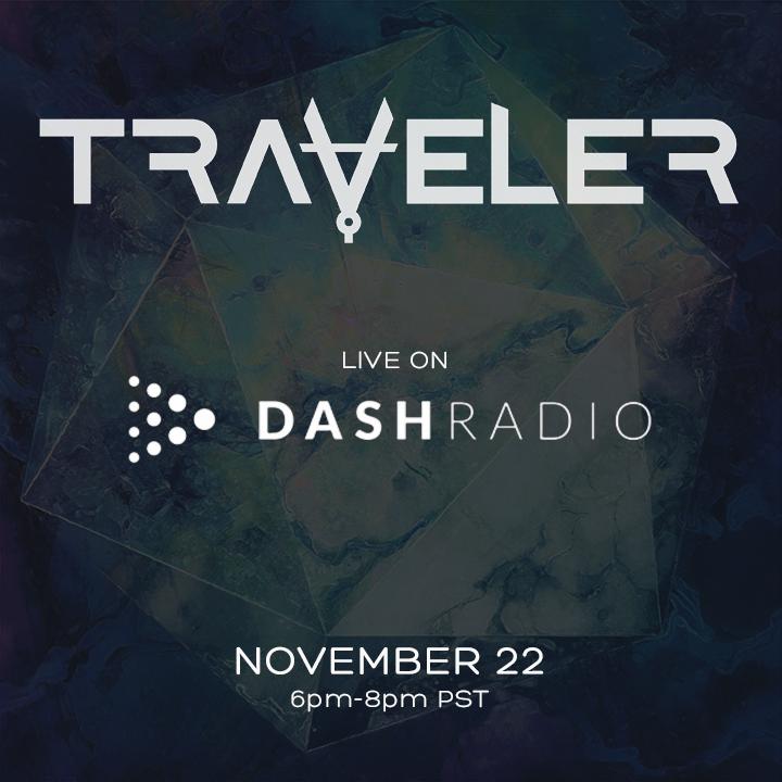 traveler-dash