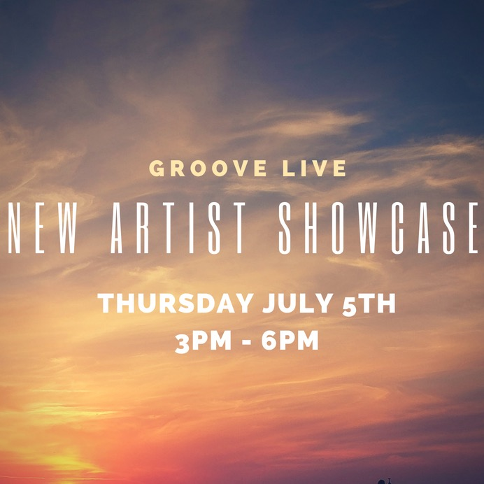 Groove Radio Traveler Showcase