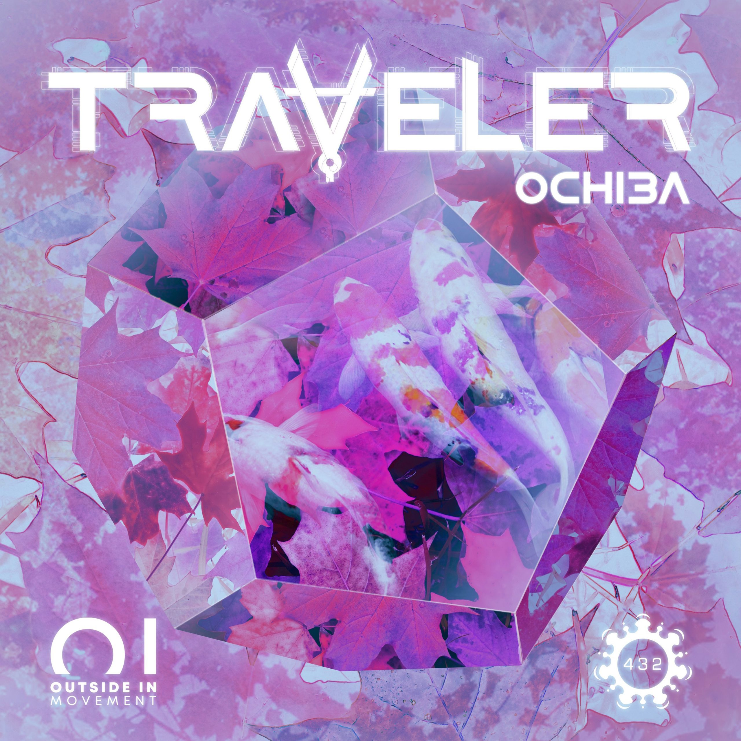 Traveler - Ochiba (Original Mix)